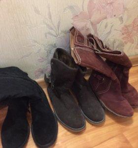 Обувь по 1 т