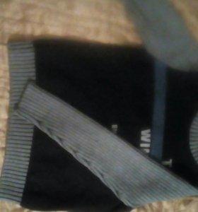 Джинсы 2 и 2 свитера