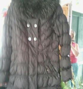 Куртка, пуховик зима, пиджак, шуба