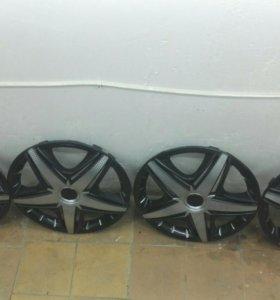 Колпаки на колесные диски   R 16