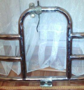 Бампер для квадрацикла,ширина 64см