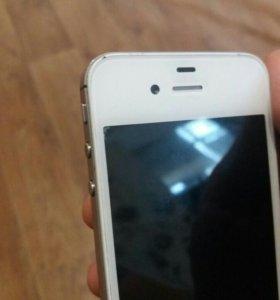 айфон 4a 16 gb
