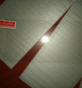 Защитные стекла 9Н samsung a3(15)