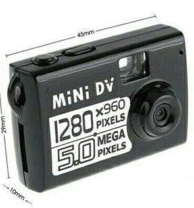 Мини камера