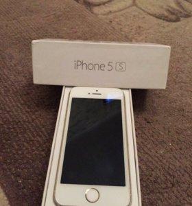 iPhone 5s LTE 16g