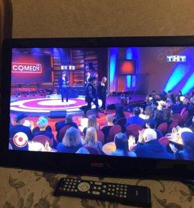 Телевизор ЛЕд