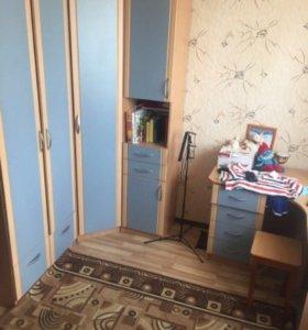 Квартира, 2 комнаты, 26.8 м²