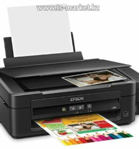 Принтер - сканер  Epson L210