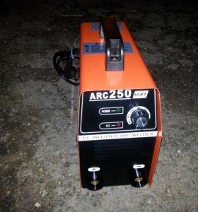 Инвертор сварочный ARC250