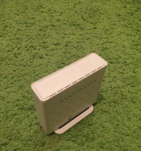 WI-FI роутер ZTE Ростелеком ZXHN H118N
