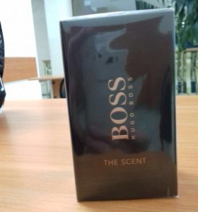 Босс The Scent