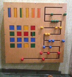 Развивающие модули для детей.