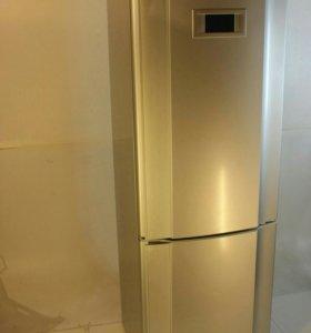 Супер холодильник Gorenje с сенсорным дисплеем