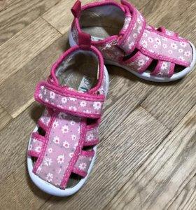 Туфли детские размер 22
