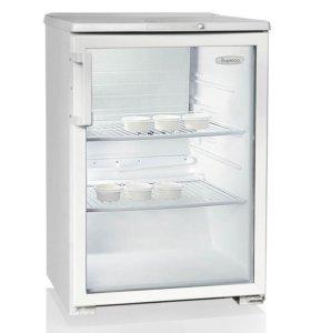Холодильник витрина Бирюса 152ек