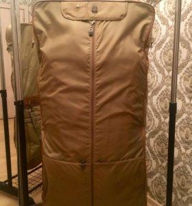 Кофр для одежды Pierre Cardin