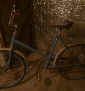 Велосипед ,,Школьник''