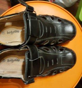 Туфли (обувь) школьные мальчиковые