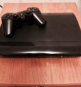 PS3 Sony PlayStation 3 Super Slim 500 GB