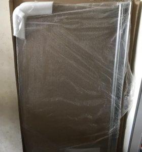 Новая шторка для ванны 1350х750мм