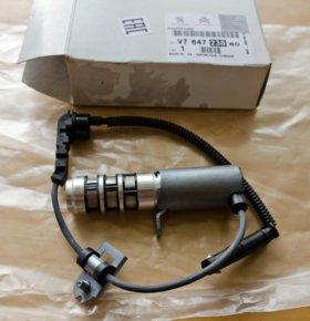 V764723880 - Электромагнитный клапан peugeot