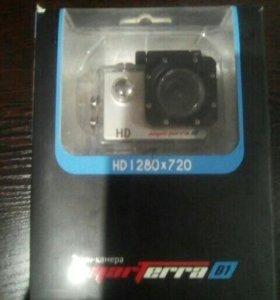 Экшенкамера В1