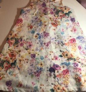 Платье на девочку Zara