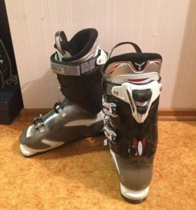 Горнолыжные ботинки Technika