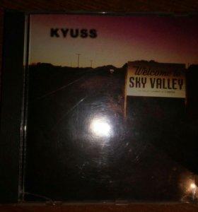 "Kyuss ""Kyuss [Welcome to Sky Valley]"""