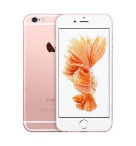 Айфон 6s 16гб