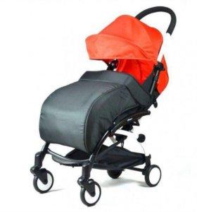 Аксессуары для колясок babytime yoya