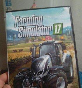 Фермер симулятор 2017 и 2011