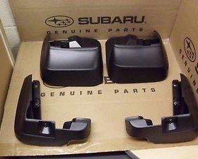Комплект брызговиков SUBARU XV