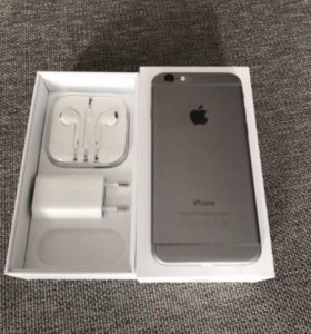 iPhone 6 как новый 16 гб