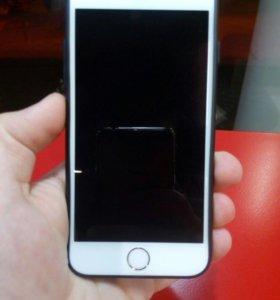 iPhone 16GB Gold