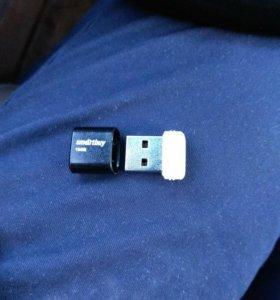 USB- флешка