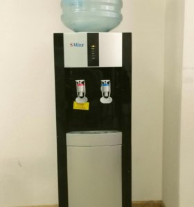 Кулер SMixx для воды