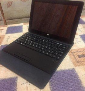 Планшет DEXP Ursus GX110 3G