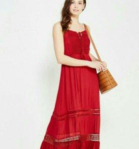 Платье сарафан новый