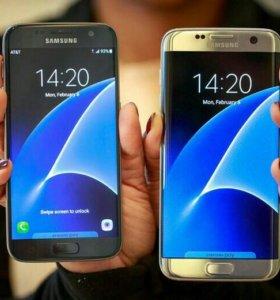 Samsung Galaxy s 7 Срочно!!!