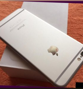 Apple Iphone 6 Multi-Touch