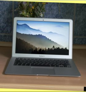 Apple Mac Book лёгкий