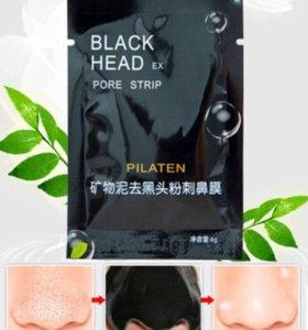 Black mask чёрная маска