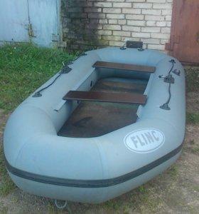Надувная лодка Flinc 300 TL