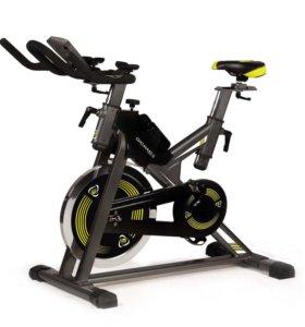 Спин-байк, велотренажер Diamond Fitness Sprint 23