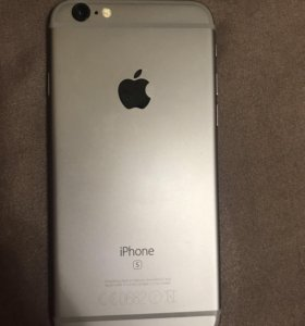 Айфон 6s 32 gb