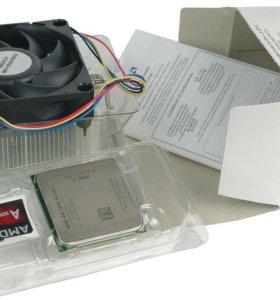Процессор amd a8-7600(box)