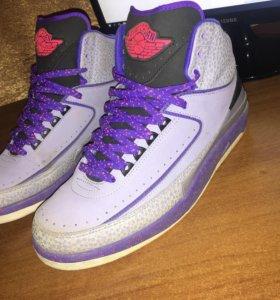 Nike air Jordan retro 2