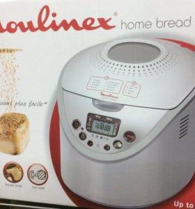 Хлебопечь Moulinex