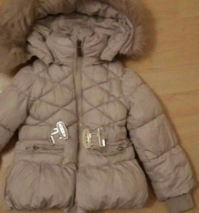 Зимняя куртка оригинал,